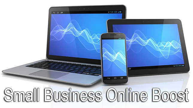 Delaware Small Business Web Design