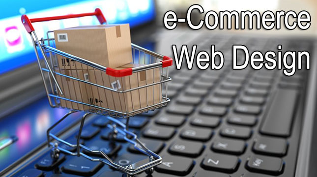Delaware e-commerce web design