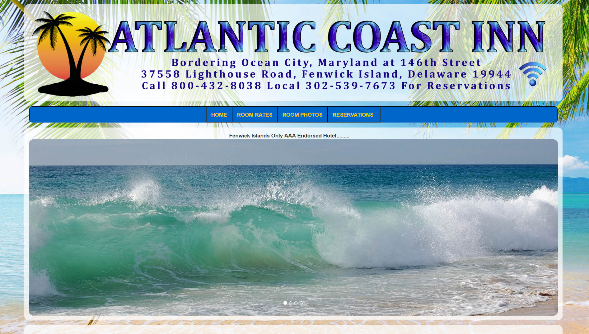 Atlantic Coast Inn