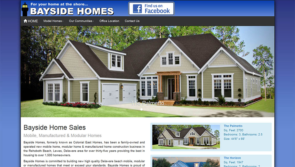 Bayside Home Sales