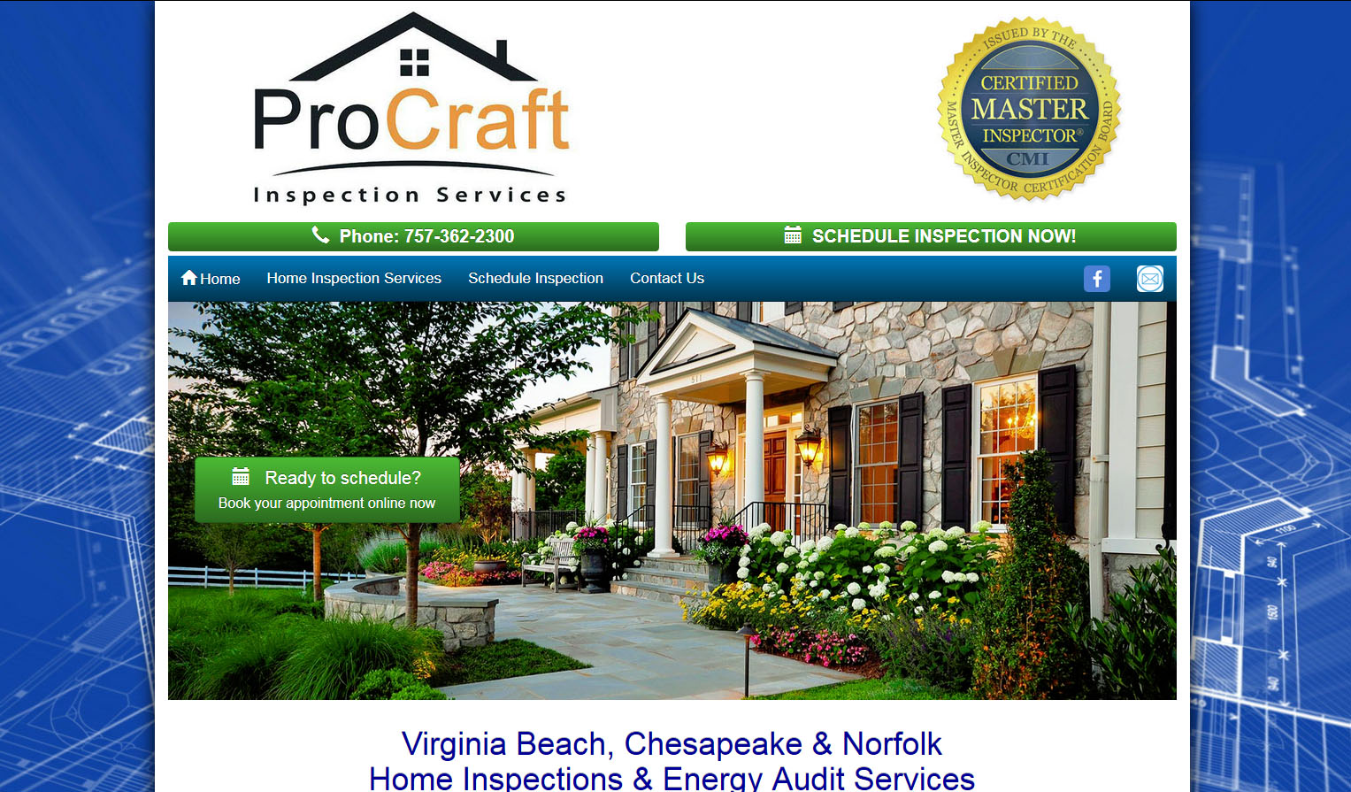 Procraft Inspection Services
