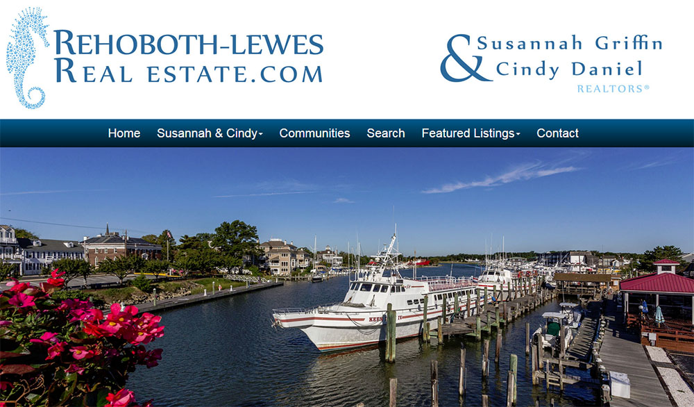 Rehoboth - Lewes Real Estate