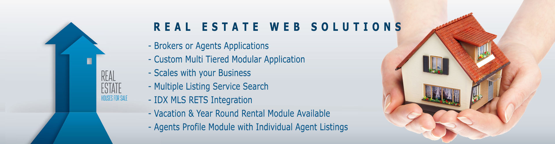 Delaware Real Estate Web Design